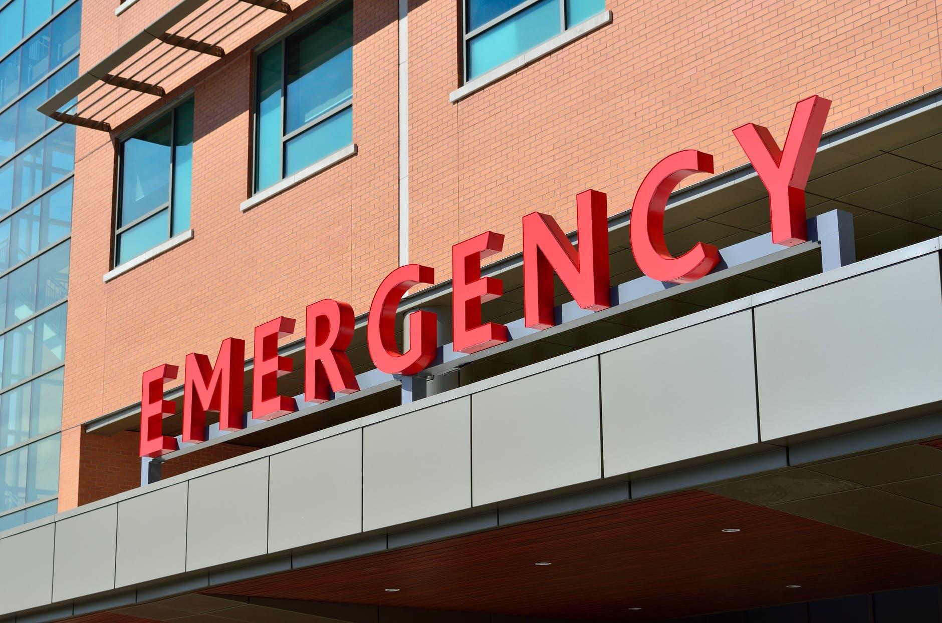 ambulance architecture building business